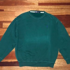 Polo Crewneck sweater